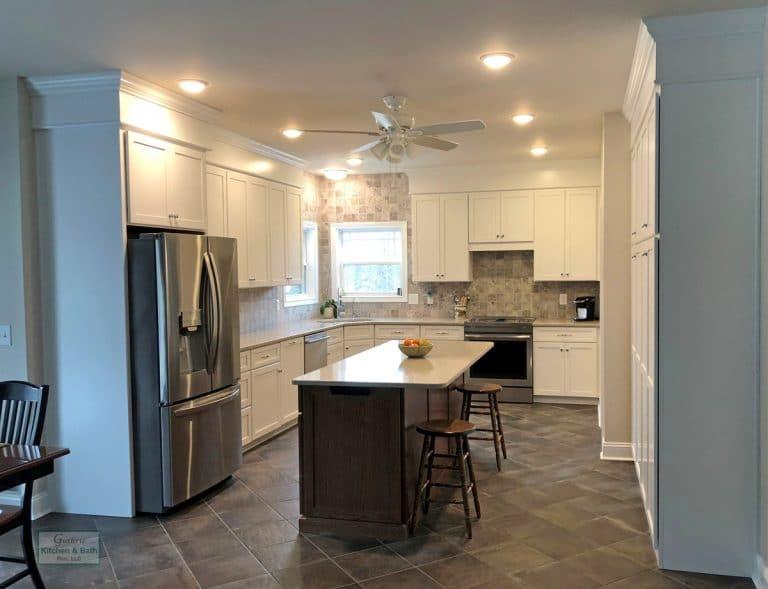 Guthrie Kitchen And Bath Mcmunn Kitchen Design Chapmansboro