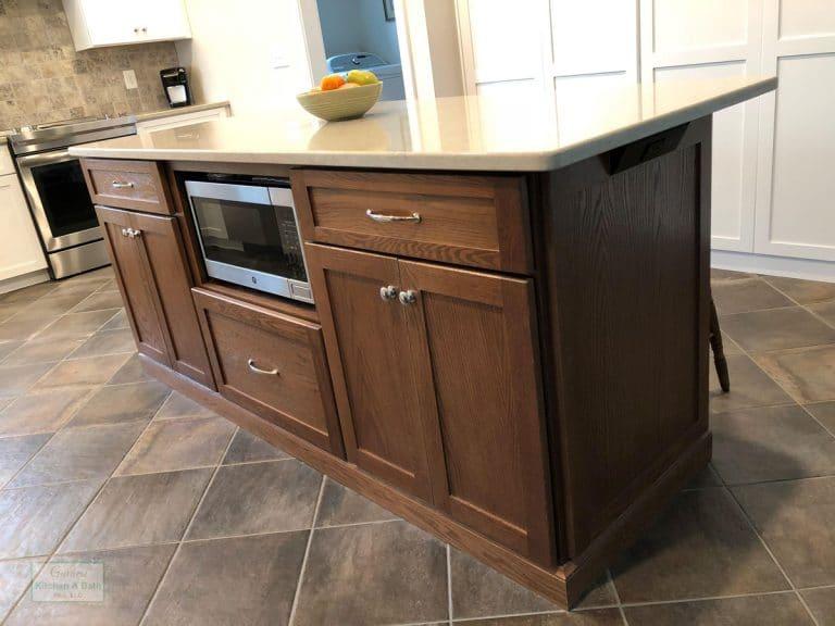 Mcmunn Kitchen Design Chapmansboro 2