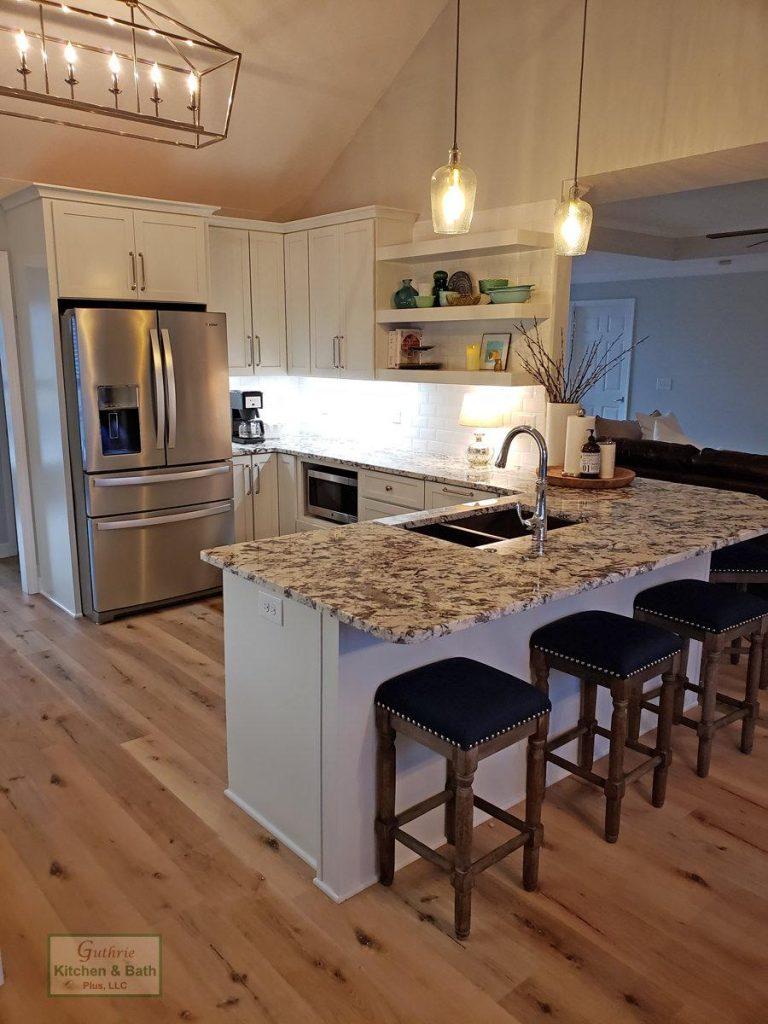 Guthrie Kitchen And Bath Wardell Kitchen Design In Clarksville Tn 4
