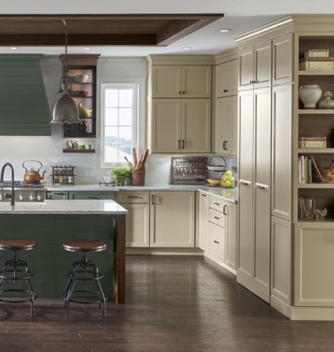 Guthrie Kitchen And Bath Cabinet Selection 2