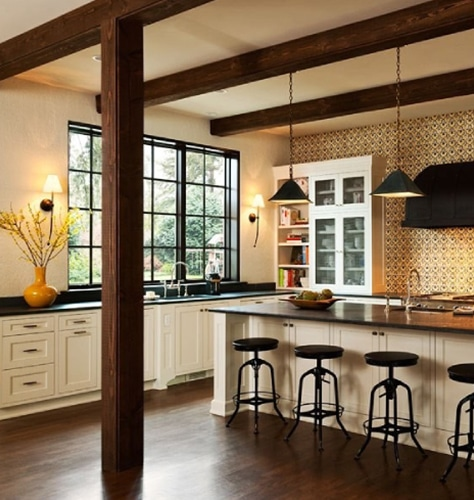 Guthrie Kitchen And Bath Cabinets