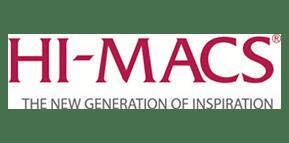 Hi-Macs Logo
