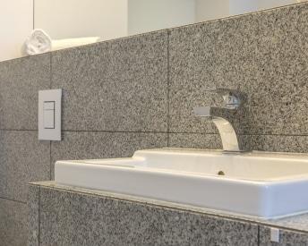 Guthrie Kitchen And Bath Granite Countertops