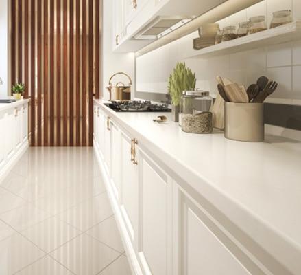Guthrie Kitchen Countertop Design