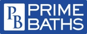 Prime Baths Logo