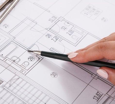Guthrie Kitchen And Bath Team Planning Design