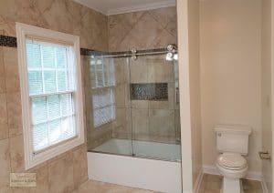 Guthrie Kitchen And Bath Attwell Bath Design With Tub