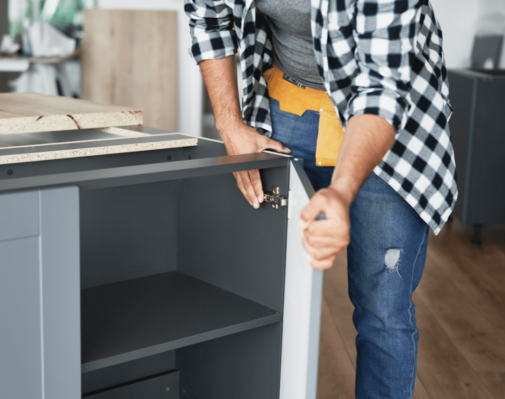 Builders Partnership 2021