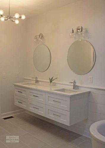 Guthrie Kitchen And Bath Bellenger Bath Design Springfield, Tn 6