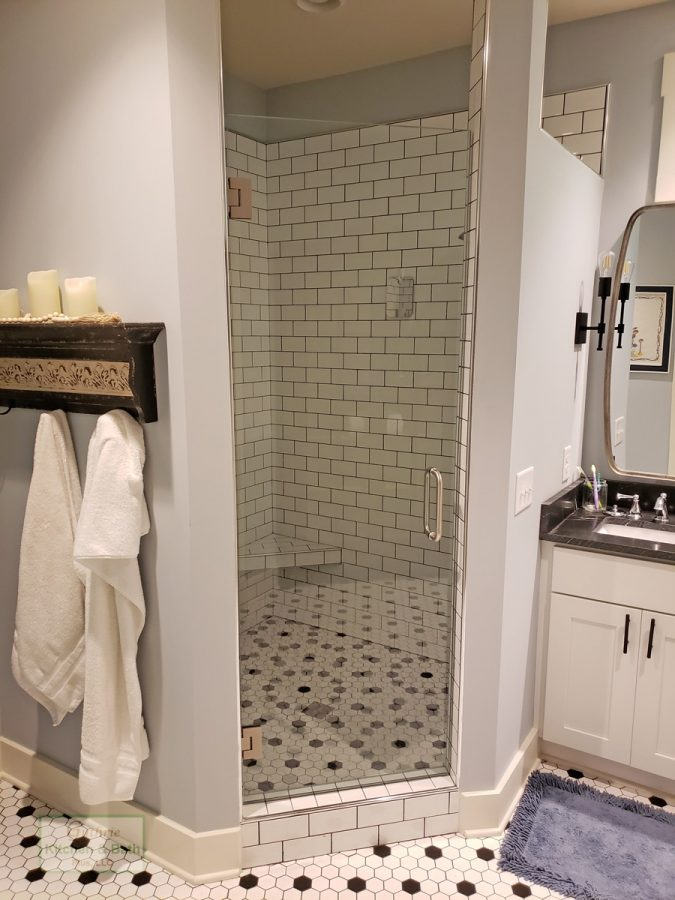 Guthrie Kitchen And Bath Is A Tub Or Shower Right For You Corner Shower